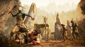 Far Cry Primal Telecharger
