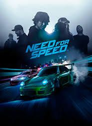 need for speed 2015 telecahrger