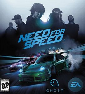 Need For Speed 2015 Telecharger PC