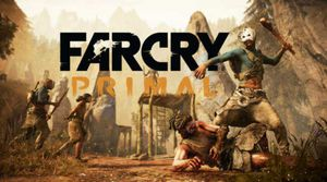 Telecharger Far Cry Primal Crack Pc Gratuit