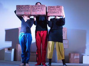 Xclus : Paroles militantes à Paris le 13 février