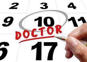 C'est grave docteur ... ?