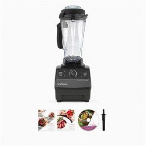 An Introduction to Vitamix 5200