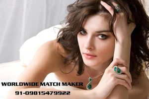 ELITE AGGARWAL BANYIA MATCH MAKER 91-09815479922 INDIA &amp&#x3B; ABROD