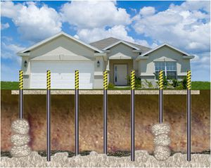 We Can Help With Foundation Repair