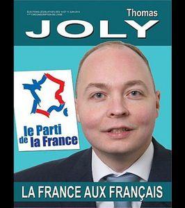 Thomas Joly, invité de TV Libertés