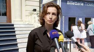 Affaire Black M : Audrey Azoulay, ministre de « l'ordre immoral nauséabond »