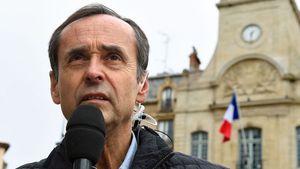 Robert Ménard : « La novlangue gouvernementale est un crachat sur la tombe des victimes ! »