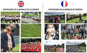Commémorations : la dignité britannique et la profanation gauchiste de Verdun