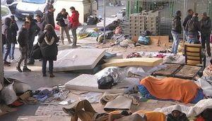 Centre d'hébergement d'urgence dans le XVIe : le grand mensonge…