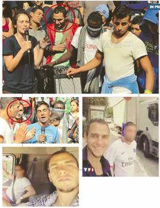 Mohamed Bouhlel, le tueur de Nice, militait-il pour les migrants avec les No Borders ?