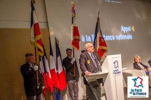 Lettre ouverte de Roger Holeindre à la jeunesse de France