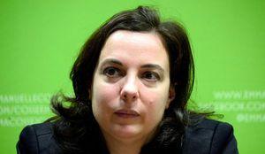 Emmanuelle « Jabba » Cosse « n'hésitera pas à réquisitionner des lieux publics » pour les migrants
