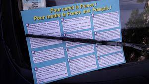 Le PDF Jeunes/Bretagne se fait connaître à St Brieuc