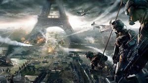 Guerre civile : Révélation du plan de l'armée française pour reprendre les banlieues musulmanes