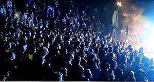 France. Petit Retour sur le festival Zik Zac 2016 à Aix en Provence gratuit. Vidéo