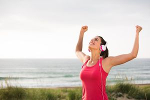 Strategies for Getting Into Great Shape