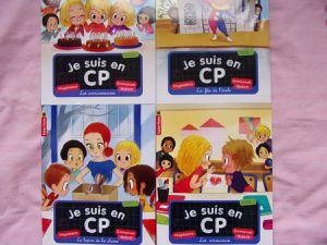 Sélection livres enfants CP