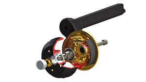 AL-KO Kober Limited launches high-performance trailer axle braking system