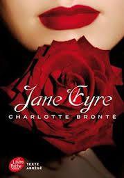 littérature JANE EYRE