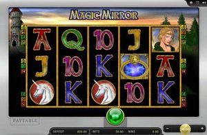 Magic Mirror online slot review