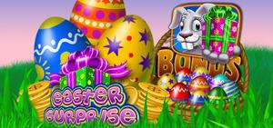 """""""Easter Surprise"""" Slot von Playtech - eine fröhliche Ostern"""