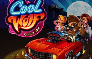 &quot&#x3B;Cool Wolf&quot&#x3B; von Microgaming - cooles Automatenspiel