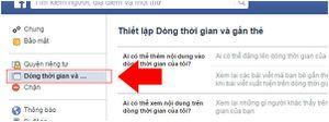 Guias de instalá-lo caminho de tempo em Facebook