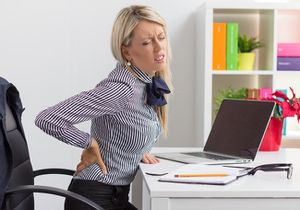 Treat Back Pain