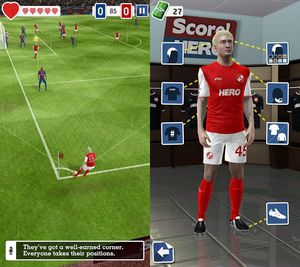 Score Hero download