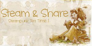Swap Steam and Share