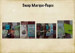 Swap Marque-pages