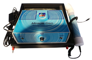 Miracle Gen Machine! New Holistic Health Machines Treats Practically Any Health Condition!