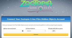 Zootopia Crime Files Hidden Objects hack