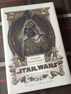 Star Wars vs Shakespeare