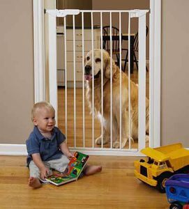 Baby Safety Gate Advices