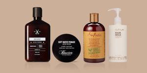 Vital Hair Care Products for Men