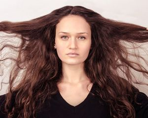 Effective Treatment for Damaged and Dry Hair