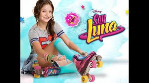 les rollers soy luna
