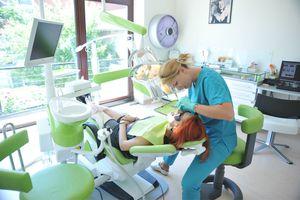 Escolhendo uma clínica dentária