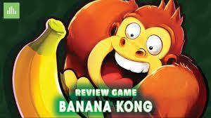Banana Kong Baixar