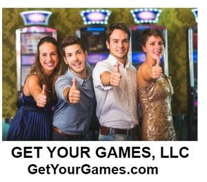 You Too Can Now Own Your Own Casino Slot Machine!