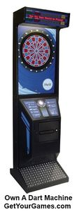 See The All New JVL ECHO Touch-Screen Gallery Game! Own Your Own!