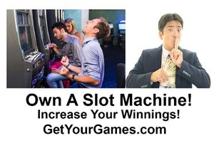Ways to Win Playing Slot Machines!