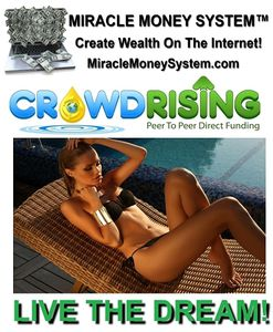 Exactly what's Better Compared to #CashGifting? It's Called #CROWDRISING!