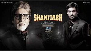 Shamitabh film 1st Day Box Office Collection, Friday Weekend Collection News