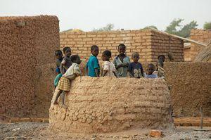 BURKINA FASO, PRISE D'OTAGE TOUJOURS EN COURS, Une Situation très inquiétante...