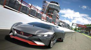 Avis sur le jeu Gran Turismo