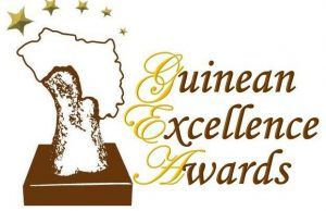 Logo Guinea excellence awards
