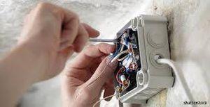 Les pannes électriques sont mauvaises pour la sécurité d'un bâtiment